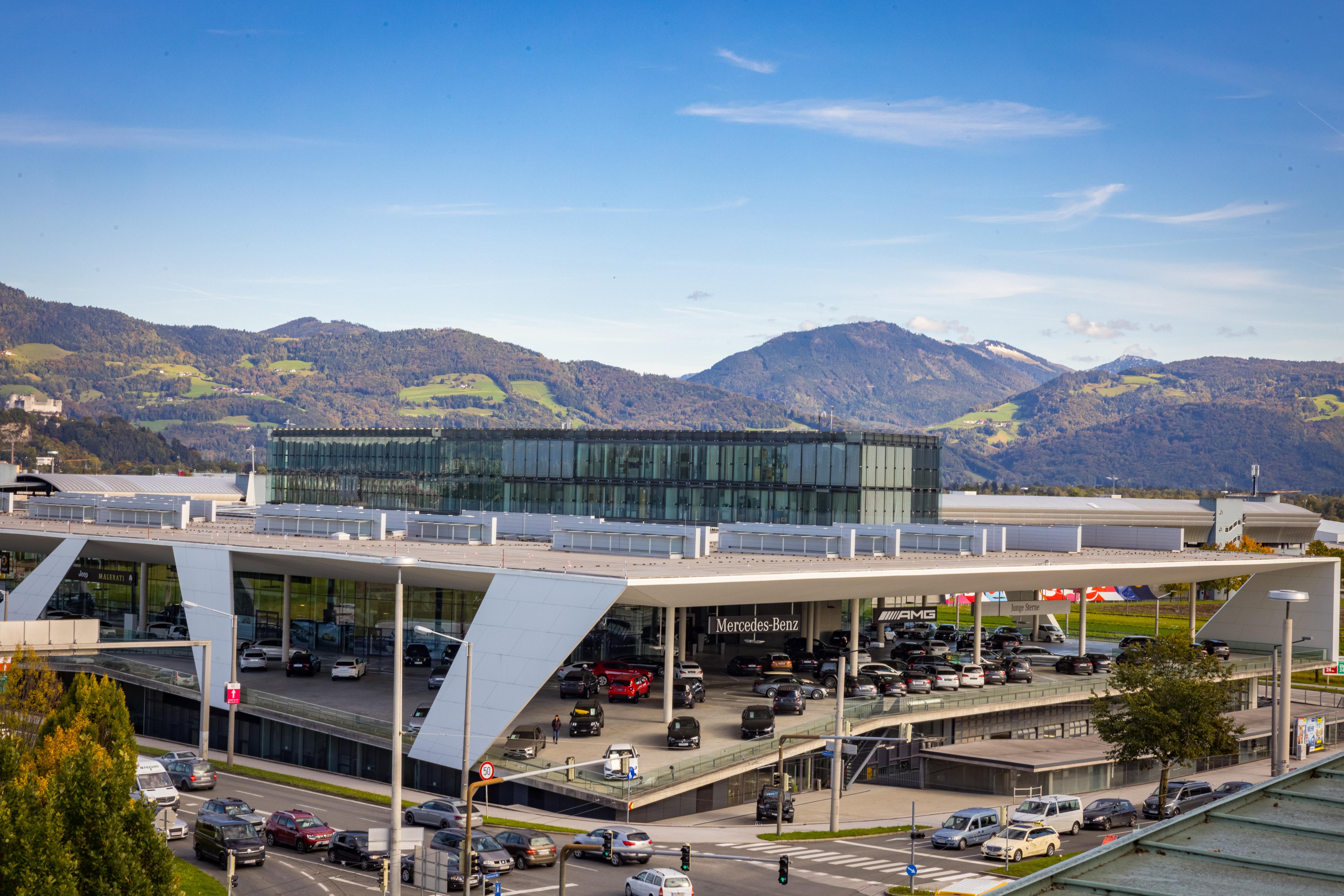 Pappas Salzburg